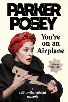 Image result for parker posey you re on an airplane